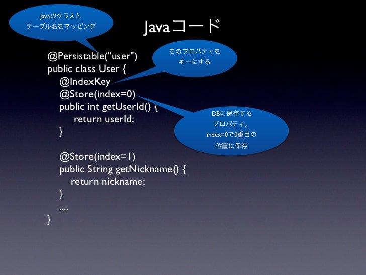 •   MySQL   slow query••                        slow query•               Java