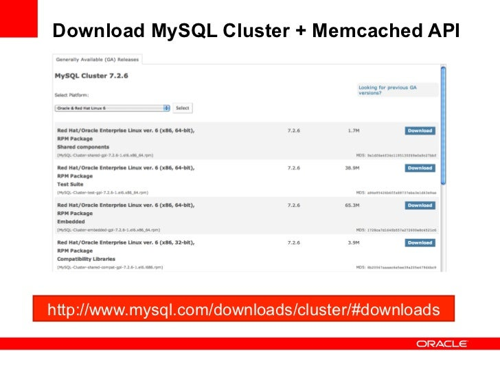 memcached download
