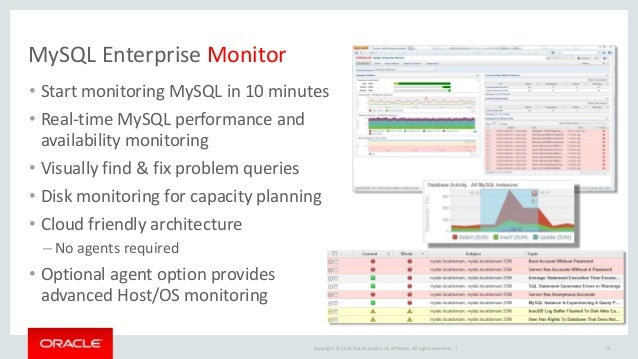 Advanced Host OS Monitoring 15