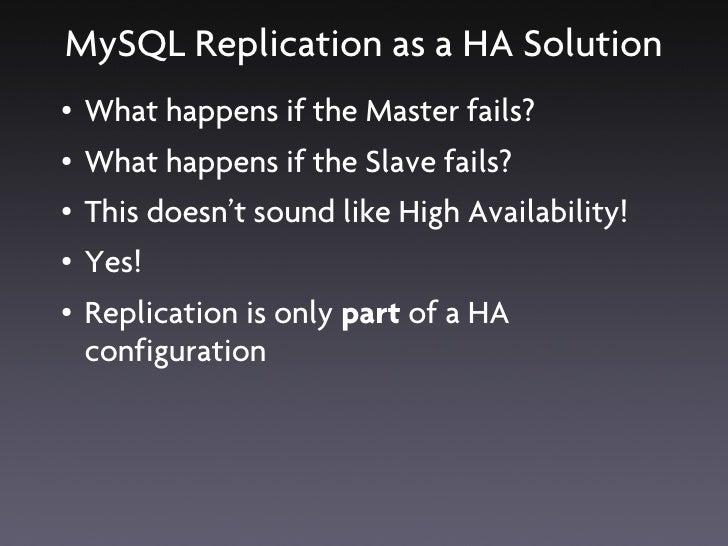 http://johanandersson.blogspot.com/2009/05/ha-mysql-write-scaling-using-cluster-to.html