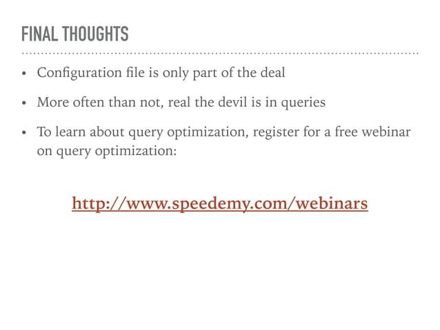 END Speedemy Speedemy_com Speedemy.com