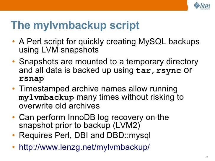 How to Take 'Snapshot of Logical Volume and Restore' in LVM – Part III