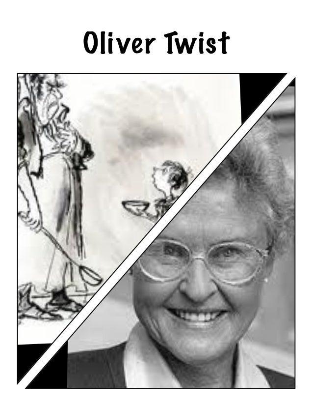 Oliver Twist (M.H)