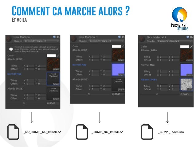 Unity3d my standard shader - Office 365 comment ca marche ...