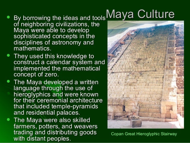 role of climate in the classic maya collapse history essay It's known that the empire went through a long collapse from roughly 800 to 1000   in a paper published today in science, researchers martín  if these repeated  episodes of drier climate had a significant role in the fate of the classic maya   and indeed, had enormous wars throughout much of their history.
