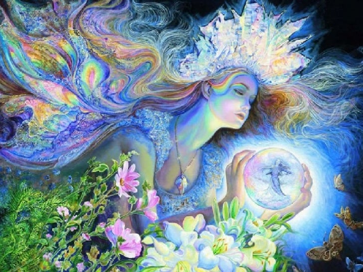Mystical Fantasy Art