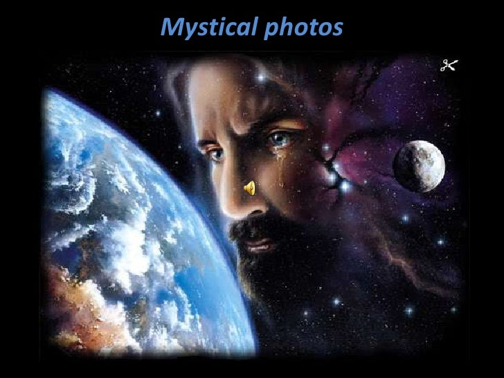 Mystical photos<br />