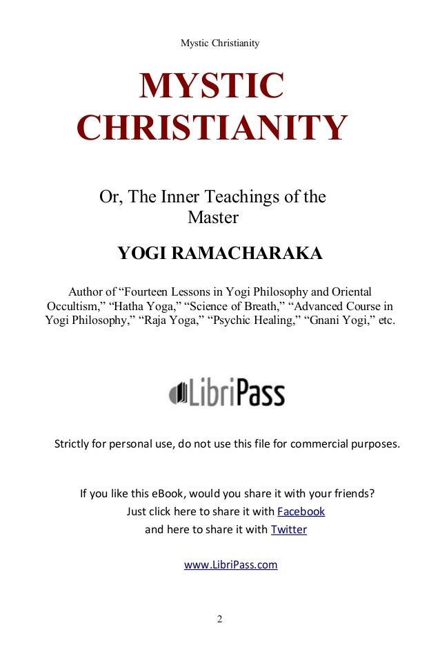 Psychic healing yogi ramacharaka