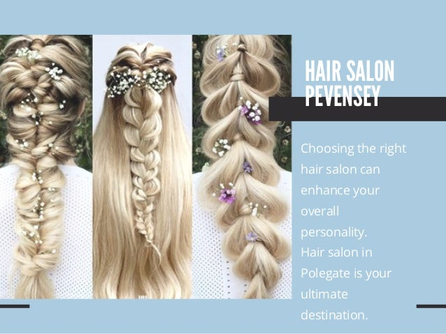 Benefits Of Different Hair Design Pevensey