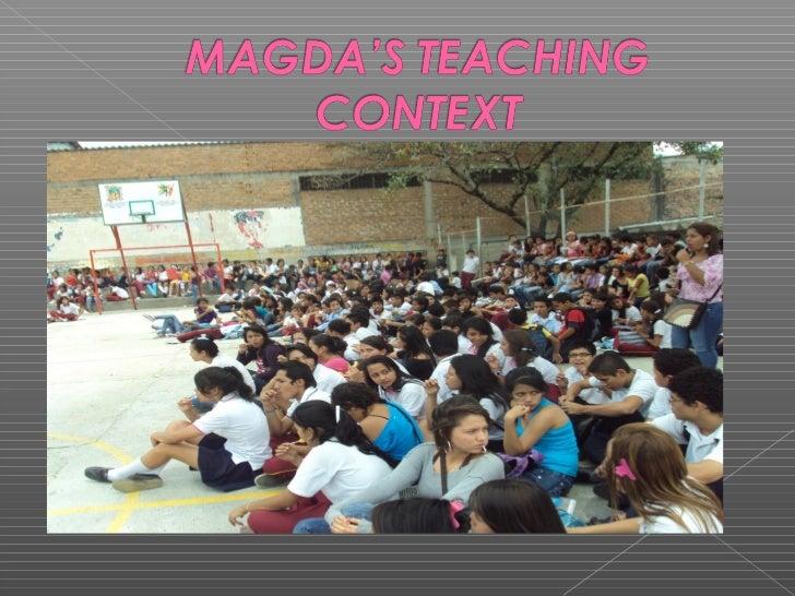    School: Institucion Eductiva Tecnica    Empresarial el jardin.   Type of school: public   Located: Ibagué-Tolima   ...