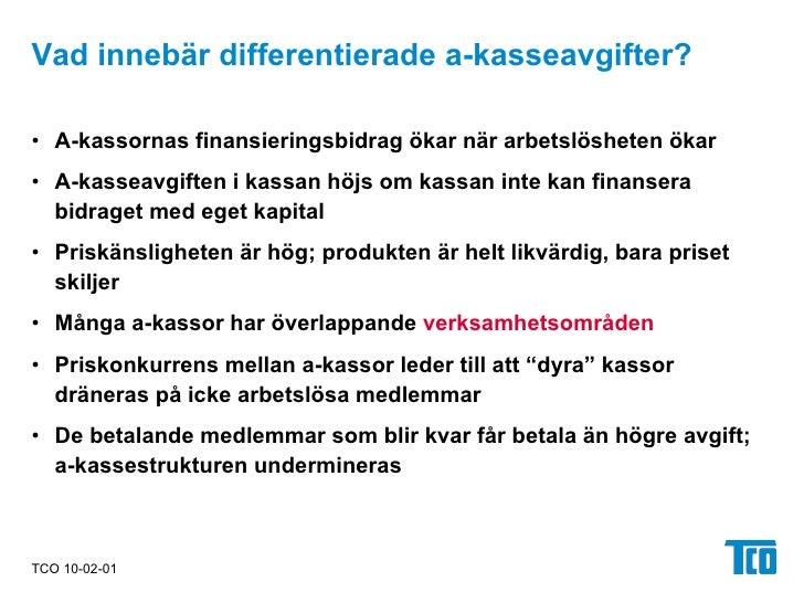 Svenska a kassan samst i norden