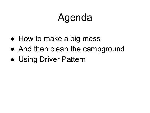 My Test Automation Journey Slide 2