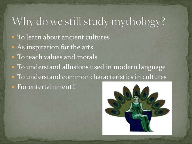 Why Ancient Greek Mythology Is Still Relevant Today ...