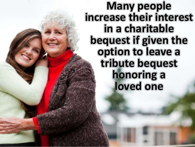 Bequests to friends and family  (v. charitable bequests) more  heavily involve brain regions of  Emotion (mid/posterior ci...