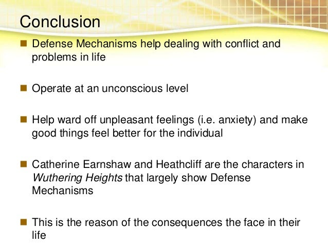 An analysis of conflicts faced by heathcliff in wuthering heights by emily bronte