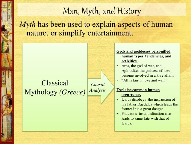 the humanism in the greek myth What meanings did myths about gods, goddesses, and heroes have for the ancient greeks what meanings do the greek myths have for us today.