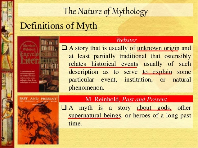 the myth of sisyphus sparknotes