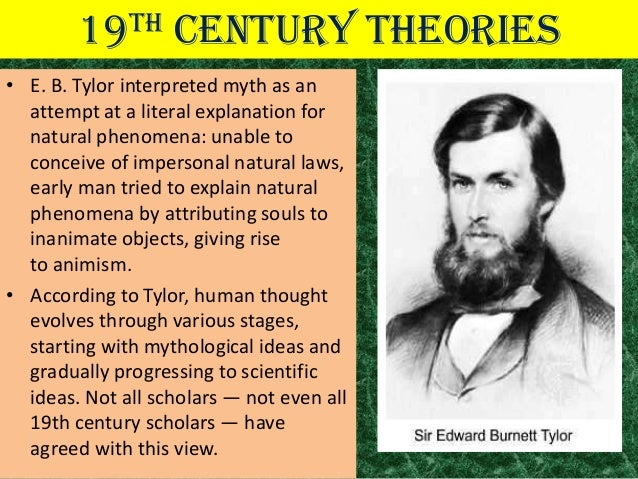 tylor theory