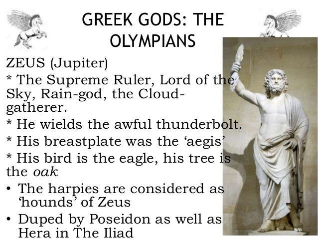 an introduction to the mythology of greek gods As the god of horses, poseidon is thought likely to have been introduced to greece by the earliest hellenes, who also introduced the first horses to the country.