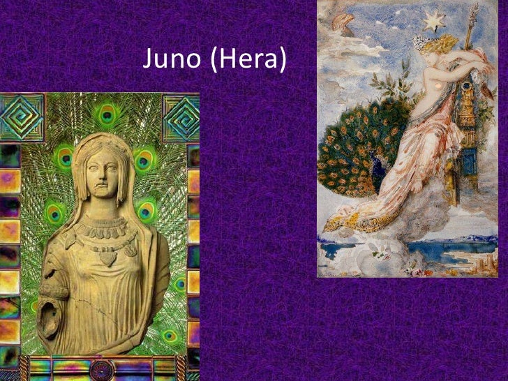 Juno (Hera)<br />
