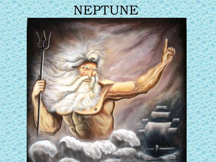 NEPTUNE<br />