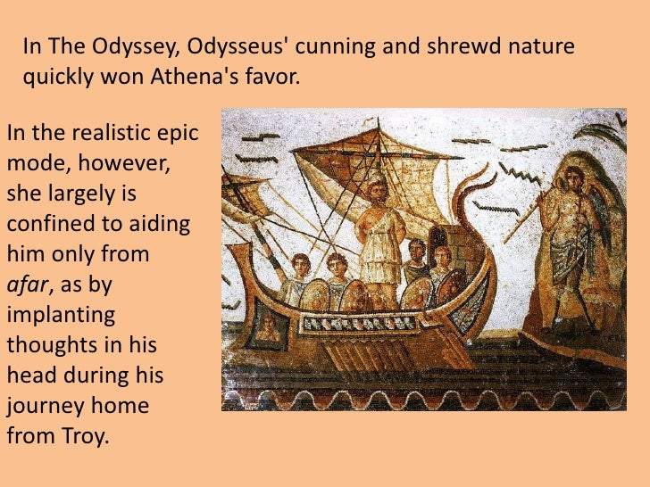 the human nature of the hero odysseus in homers the odyssey Everyone knows the details of homer, blind poet, creator of the iliad and it's somewhat sequel the odyssey and how both works began as oral traditions finally being recorded as epic poems later the story is also well known, following on the heels of the ten-year trojan war, the greek hero and battle commander odysseus turns to go home but.
