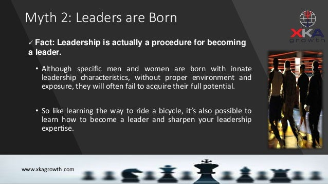 leadership inate or learned Definition of leadership: the  unlike management, leadership cannot be taught, although it may be learned and enhanced through coaching or mentoring.