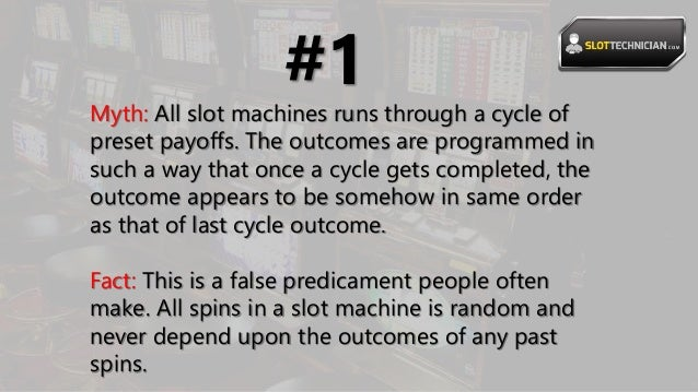 Facts about slot machines free slots free coins