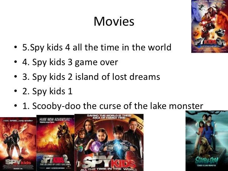 Spy Kids 1 Monsters | www.pixshark.com - Images Galleries ...