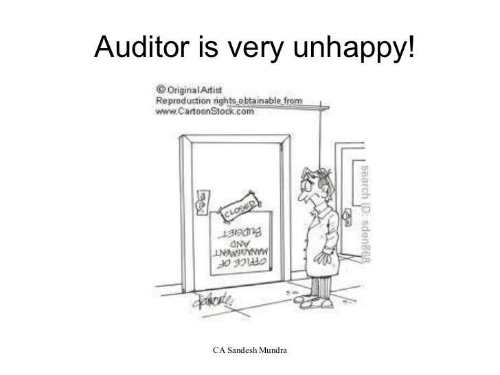 Internal Audit as a decision making tool