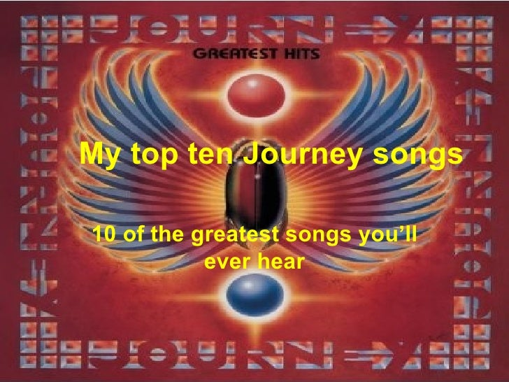 Journey ~ Songs List | OLDIES.com
