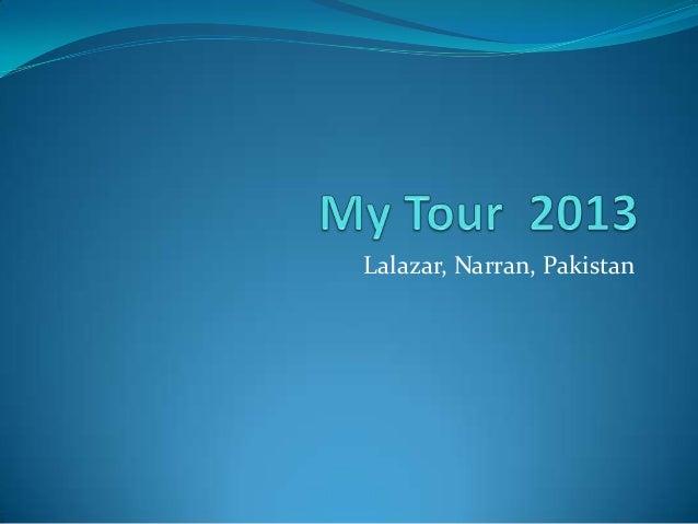 Lalazar, Narran, Pakistan