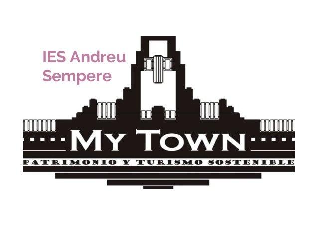 IES Andreu Sempere