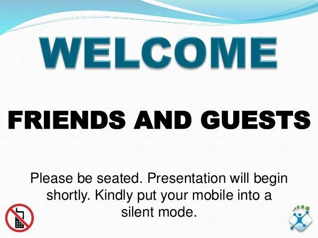 My business presentation 3.