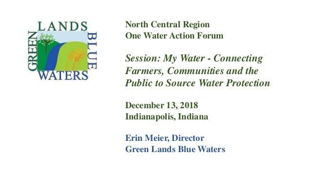 My Water WS - Erin Meier Slide 2