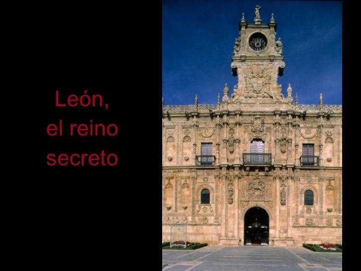 León, el reino secreto