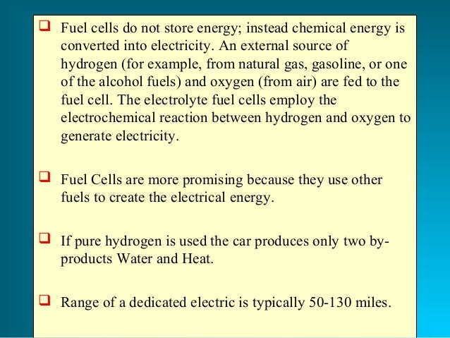 How Do They Use Natural Gas For Automobiles