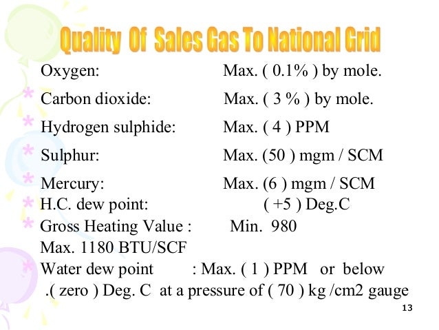 Natural Gas Heating Value Btu Scf