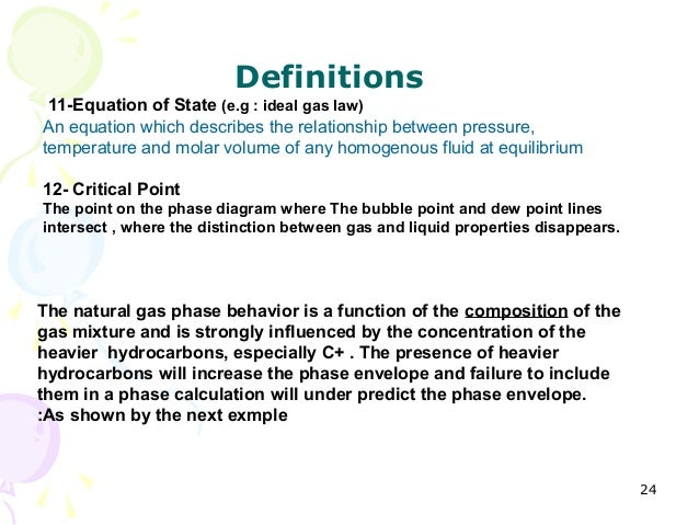 What Is The Meaning Of Natural Gas In Science