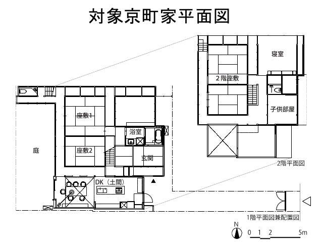 断熱性能の低い木造住宅