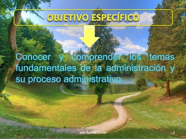 N° 1 bases teoricas de la administración Slide 2