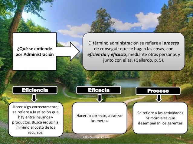 N° 1 bases teoricas de la administración Slide 3