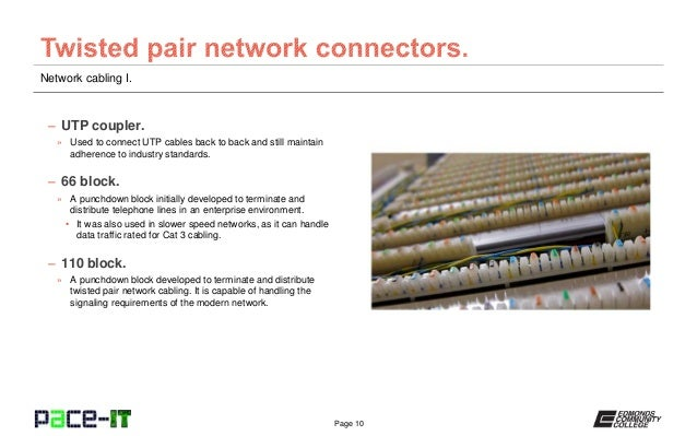 Which  Pins On Cat  Are Used For Telephony