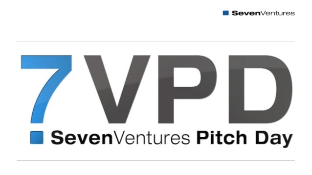 SevenVentures is the venture arm of the ProSiebenSat.1 Group Unrivaled daily reach in Germany  Combining the best of Onlin...