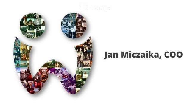 Jan Miczaika, COO