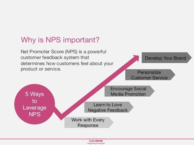 5 Proven Ways to Leverage Net Promoter Score  Slide 2