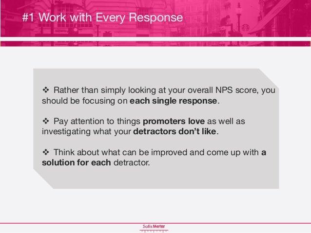 5 Proven Ways to Leverage Net Promoter Score  Slide 3