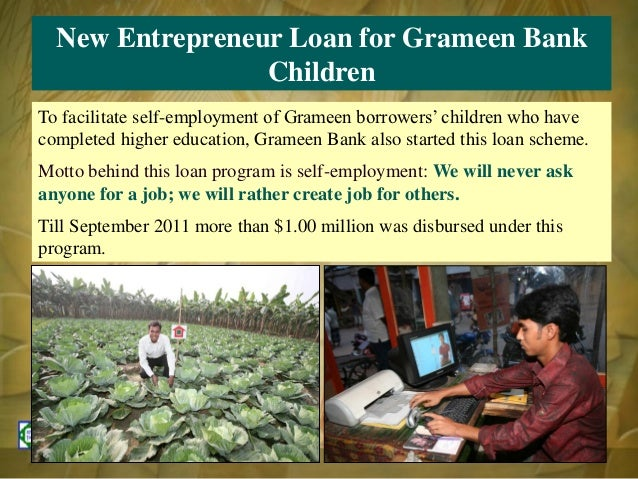 attitude of women beneficiaries towards grameen State of microfinance in pakistan   organization in the country with a grant from grameen  in the attitude towards sustainability and a reluctance.