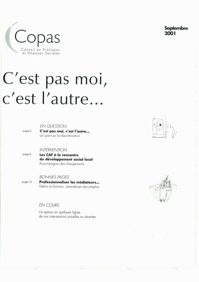 Journal COPAS n°25