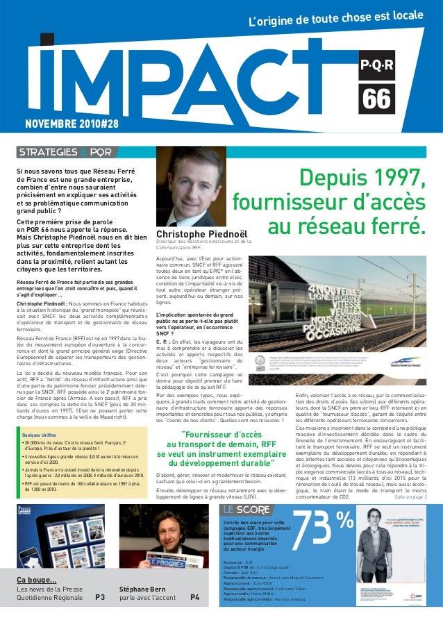 Si nous savons tous que Réseau Ferré de France est une grande entreprise, combien d'entre nous sauraient précisément en ex...